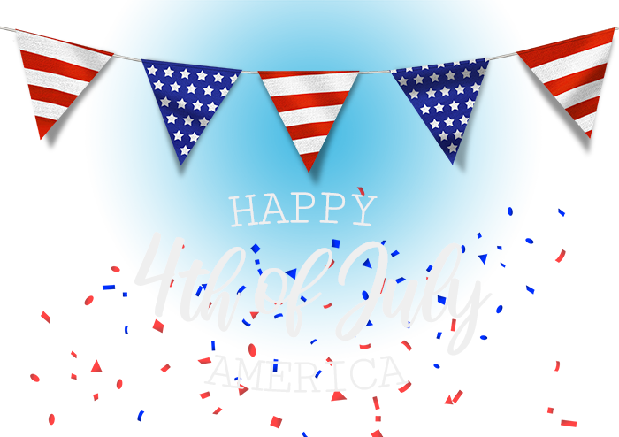 Happy Birthday America 🎆 Image