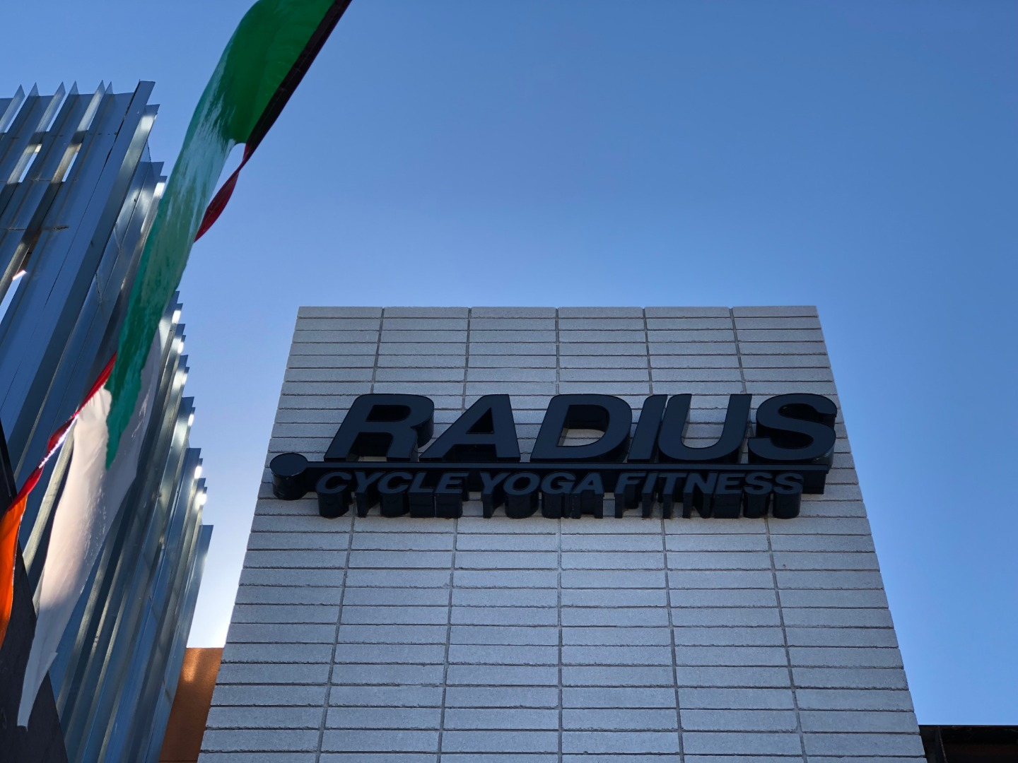 Update: Radius Fitness Temporary Closure & Support Image