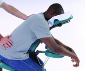 15 Minute Chair Massage