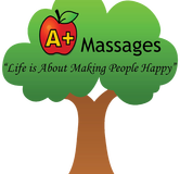A Plus Massages Website