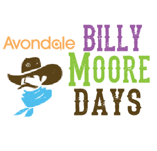 Billy Moore Days Performance