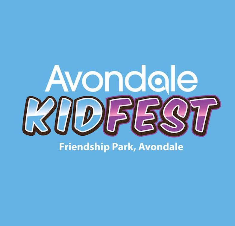 Avondale Kid Fest