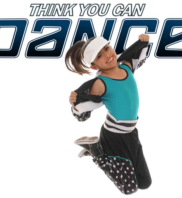 Think You Can Dance Camp