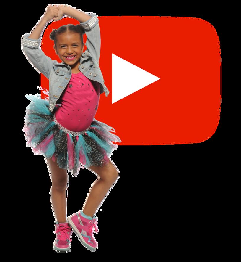Youtube Sensation Camp