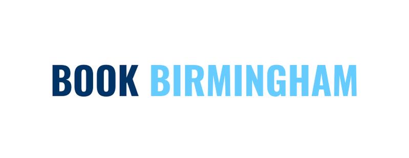 Book Birmingham