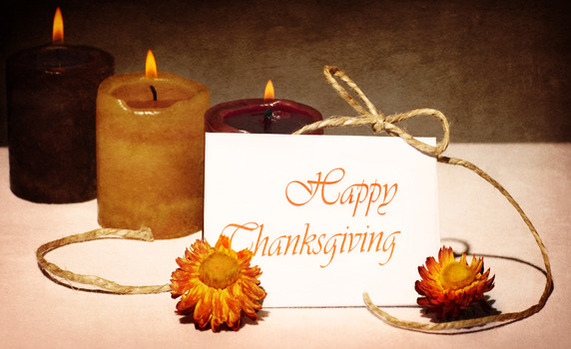 Thanksgiving Time!🍁 Image