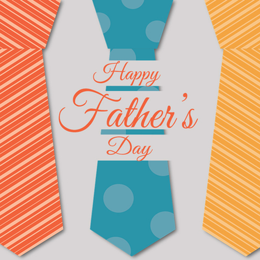 Thank you Dad!👔🎩 Image