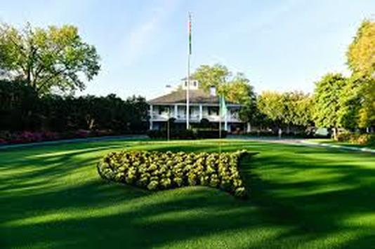 Happy Masters Week! Image