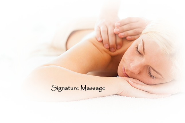 All About You Signature Massage
